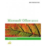 New Perspectives on Microsoft Office 2010, Second Course by Ann Shaffer