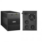 Eaton 5E1500IUSB-AU 5E UPS 1500VA/900W 3 x ANZ OUTLETS Fan