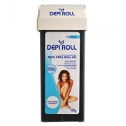 Cera roll on Depi Roll Azuleno refil 100g