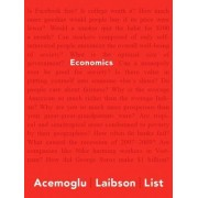 Economics Plus New Myeconlab with Pearson Etext -- Access Card Package by Professor Daron Acemoglu