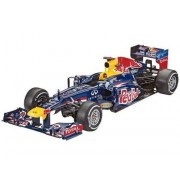 Macheta Masina de Curse Red Bull Racing RB8 Mark Webber