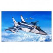 MiG-31 Фоксер Revell (04086)
