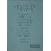 Serenity Prayer Journal by Christian Art Gifts