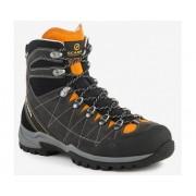 Bota de trekking Scarpa Revolution GTX Hombre Antracite-Papaya 42 Antr