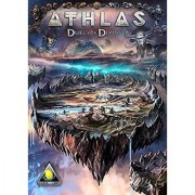 Golden Egg Games Athlas Duel for Divinity