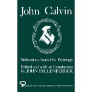 John Calvin by John Calvin
