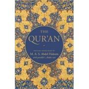 The Qur'an by M. a. S. Abdel Haleem