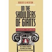 On the Shoulders of Giants by Robert K. Merton
