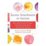 Secure Attachment in Autism: Building Educational Foundations with the Social Brain