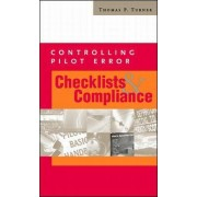 Checklists and Compliance by Thomas P. Turner