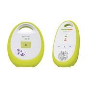 Alcatel ATL1409765 Baby Link 100 Baby Monitor Audio Digitale, Multicolore