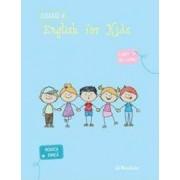 English for kids - Caiet - Clasa 3 - Rodica Dinca