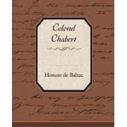 Colonel Chabert by De Balzac Honore