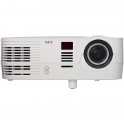 Videoproiector NEC VE281 DLP SVGA 3D Ready White