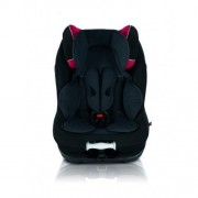 Concord Ultimax Isofix - Reductor De Asiento Mini Ultimax Black