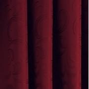 Zöld mintás vastag szövet terítő, asztalközép/Cikksz:171030