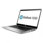 """HP EliteBook 1030 G1, M7-6Y75 13.3"""" QHD+ Touch CAM, 16GB, 512GB, ac, BT, backlit keyb, NFC, 4C LL batt, 3y warr, vPro, W"""