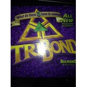 What Do These 3 Have in Common TriBond Board Game by TriBond