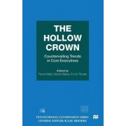 The Hollow Crown by Patrick Weller