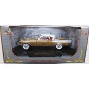 Macheta 1957 Studebaker Golden Hawk, gold, 1:32