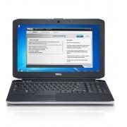 "Laptop DELL, LATITUDE E5530 NON-VPRO, Intel Core i5-3230M, 2.60 GHz, HDD: 320 GB, RAM: 4 GB, unitate optica: DVD RW, video: Intel HD Graphics 4000, webcam, BT, 15.6 LCD (WXGA), 1366 x 768"""