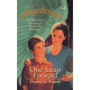 One Leap Forward by Donna Jo Napoli