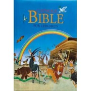 Catholic Bible for Children by Tony Wolf