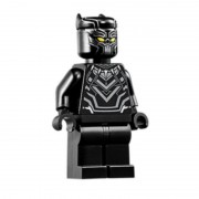 Figurine Lego® Super Heroe Marvel - Black Panther