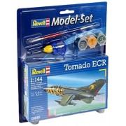 Revell Modellbausatz 64048 - Modelo establecido en el Tornado ECR MaÃstab 1:144 [importado de Alemania]