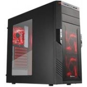 Sharkoon T28 Gaming ATX Midi Tower Case -2x 5.25""