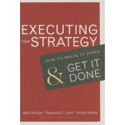 Executing Your Strategy by Mark Morgan