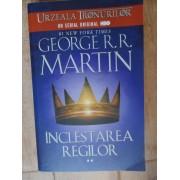 Inclestarea Regilor Vol. 2 - George R.r. Martin