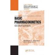Basic Pharmacokinetics by Mohsen A. Hedaya