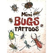 Mini Bugs Tattoos by Jan Sovak