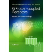 G Protein-coupled Receptors by Georges Vauquelin
