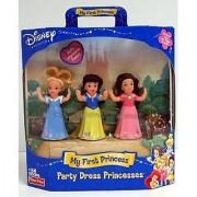 My First Princess: Party Dress Princesses
