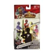 Power Rangers Super Samurai - Figura de acción de Power Ranger misterioso