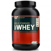 Gold Standard 100% Whey - 2lbs (908g) - Optimum Nutrition