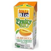 Nectar bio de caise Fruity 200 ml