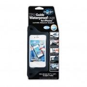 Husa impermeabila Sea To Summit TPU Guide pentru iPhone® - Albastru
