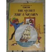 The Adventures Of Tintin - The Secret Of The Unicorn