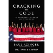 Cracking the Code by Paul Azinger