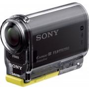 SONY HDRAS20 CAMARA ACTION ALTAVOZ INCORPORADO GPS MICROFONO GRABA FULL HD Wi-Fi