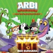 Arbi and the Treasure Chest - Augmented Reality Book