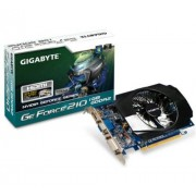 Gigabyte GV-N210D2-1GI NVIDIA GeForce 210 1GB scheda video