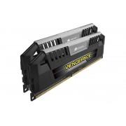 DDR3, KIT 8GB, 2x4GB, 2133MHz, CORSAIR Vengeance™ Pro Silver Heatspreader, 1.65V, CL9 (CMY8GX3M2B2133C9)