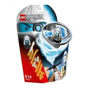 LEGO Ninjago - Zane Airjitzu Flyer (70742)