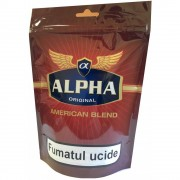 Tutun Alpha Original American Blend 135 gr