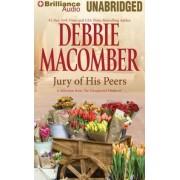 Jury of His Peers by Debbie Macomber