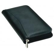Legend Boned Leather Travel Wallet Bag B253